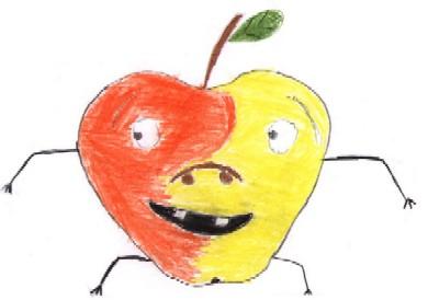 Jablko A Citron Pro Ridice